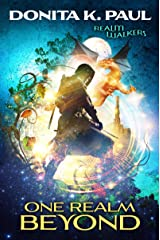 One Realm Beyond (Realm Walkers Book 1) Kindle Edition