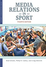 Best media relations sports Reviews