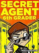 secret agent boy