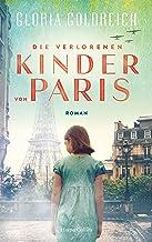 Die verlorenen Kinder von Paris (German Edition)