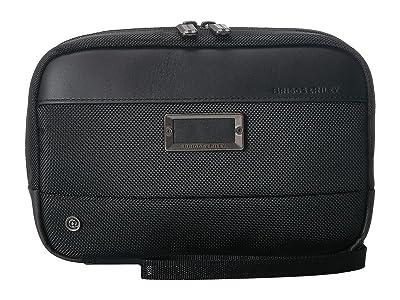 Briggs & Riley @work Tech Kit (Black) Wallet