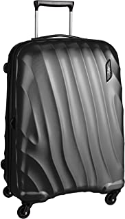 Skybags Milford 55 cms Graphite Hardsided Carry-On (MILFO55EMGP)