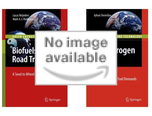 Green Energy and Technology (50 Book Series)