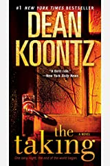 The Taking: A Novel Kindle Edition