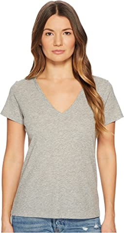 Vince - Essential V-Neck Top