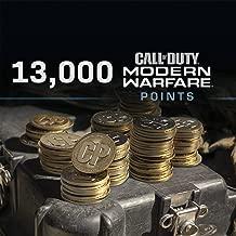 $99 » Call of Duty: Modern Warfare - COD Points 13000 - PS4 [Digital Code]