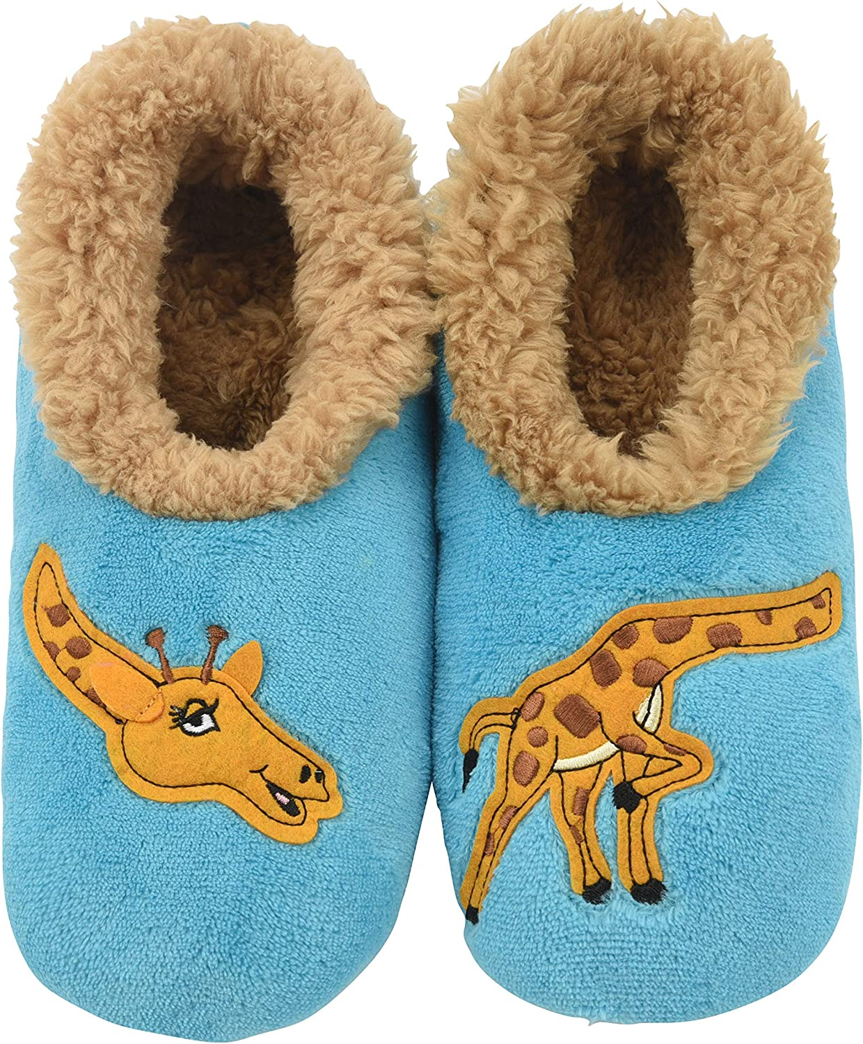 Amazon.com: Snoozies Slippers for Women