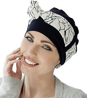 Arricciatura Turbante Bandana Cappellino Testa Sciarpa Tutte Le Stagioni Stravagante alla Moda Pirata Casualbox