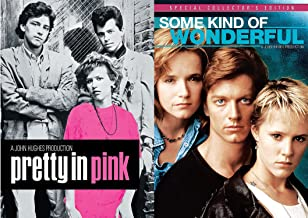 John Hughes 2-Pack - Pretty in Pink & Some Kind of Wonderful (Special Collector's Edition) 2-DVD Bundle