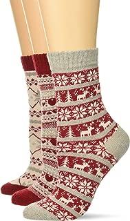 Best red cabin socks Reviews