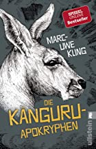 Coverbild von Die Känguru-Apokryphen, von Marc-Uwe Kling