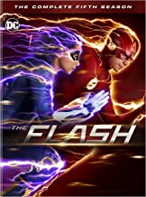 Flash, The: S5 (DVD)