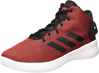 Adidas Men's Cf Refresh Mid Sneakers