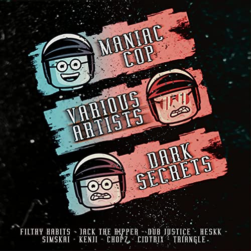 Maniac Cop by Various artists on Amazon Music - Amazon.com