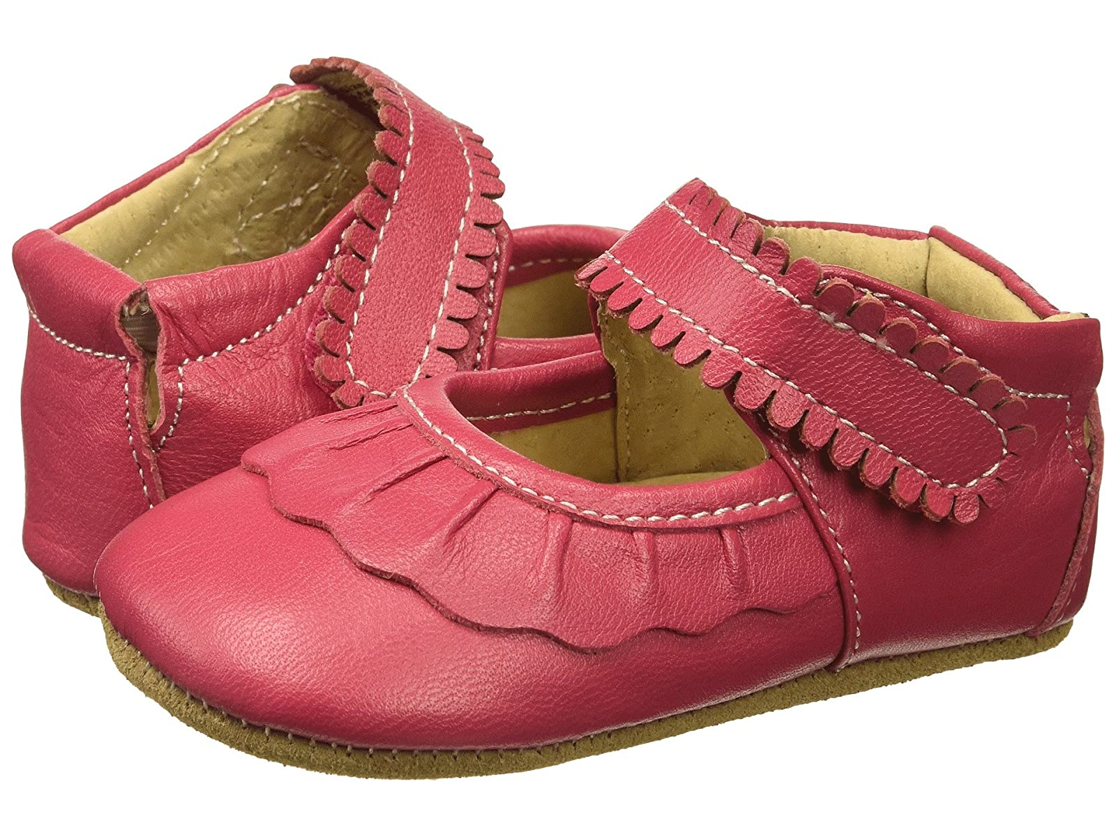 Livie & Luca Ruche (Infant)Atmospheric grades have affordable shoes