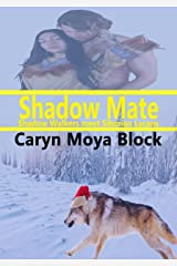 Shadow Mate (The Siberian Volkov Pack Romance Book 11) Kindle Edition