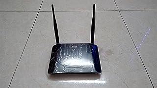 D-Link DIR-615 Wireless-N300 Router (Black, Not a Modem)