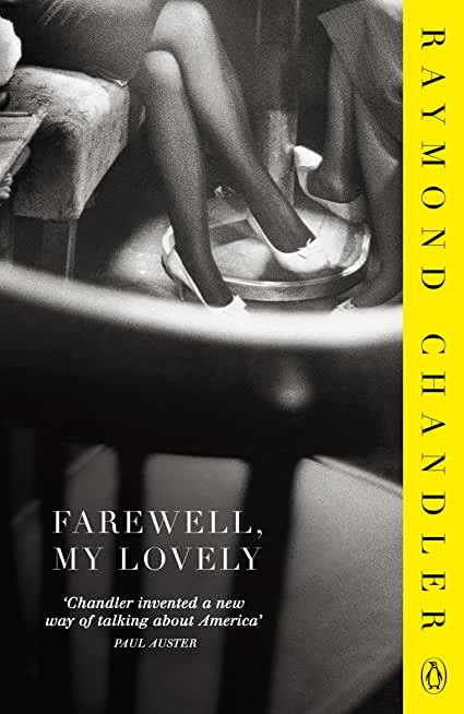 Farewell, My Lovely (Philip Marlowe Series Book 2) (English Edition)