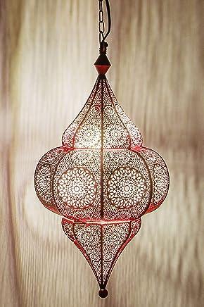 Amazon.es: lamparas arabes techo - Iluminación colgante ...