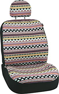 Bell Automotive 22-1-58048-9 Universal Back Seat Cover (Mayan Mint Low)