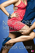 Neighbors With Benefits (Anderson Brothers series Book 2)