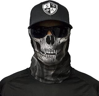 skull tech crow