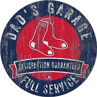 Fan Creations MLB Boston Red Sox 12