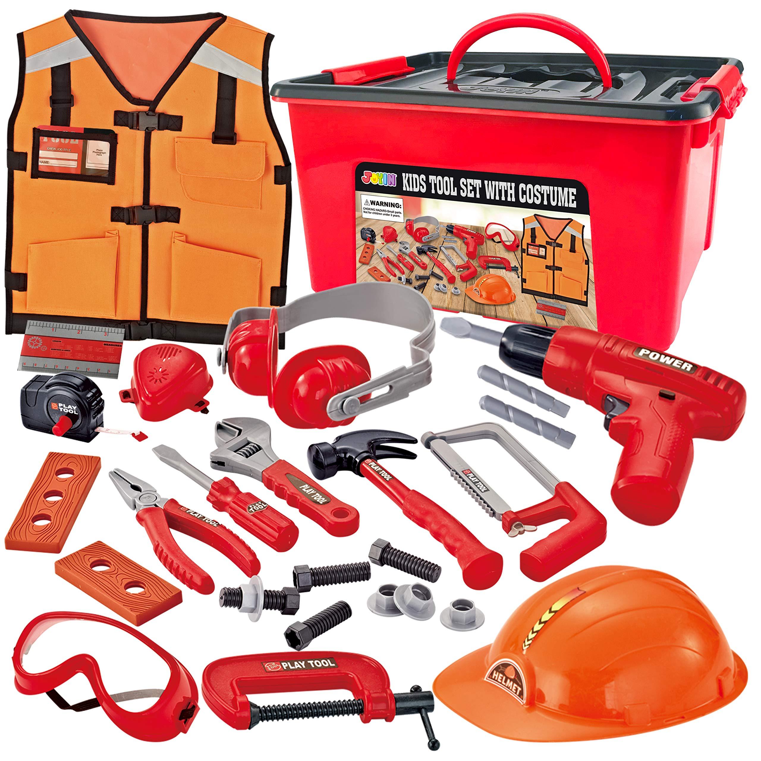 JOYIN Construction Accessories Including Electric