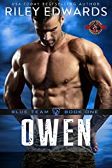 Owen (Special Forces: Operation Alpha) (Blue Team Book 1) Kindle Edition
