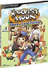 Harvest Moon: Hero of Leaf Valley Official Strategy Guide (Official Strategy Guides (Bradygames))