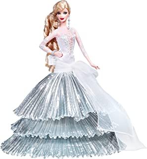 Holiday8482; Barbie Doll
