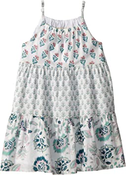 Lucy Dress (Toddler/Little Kids/Big Kids)
