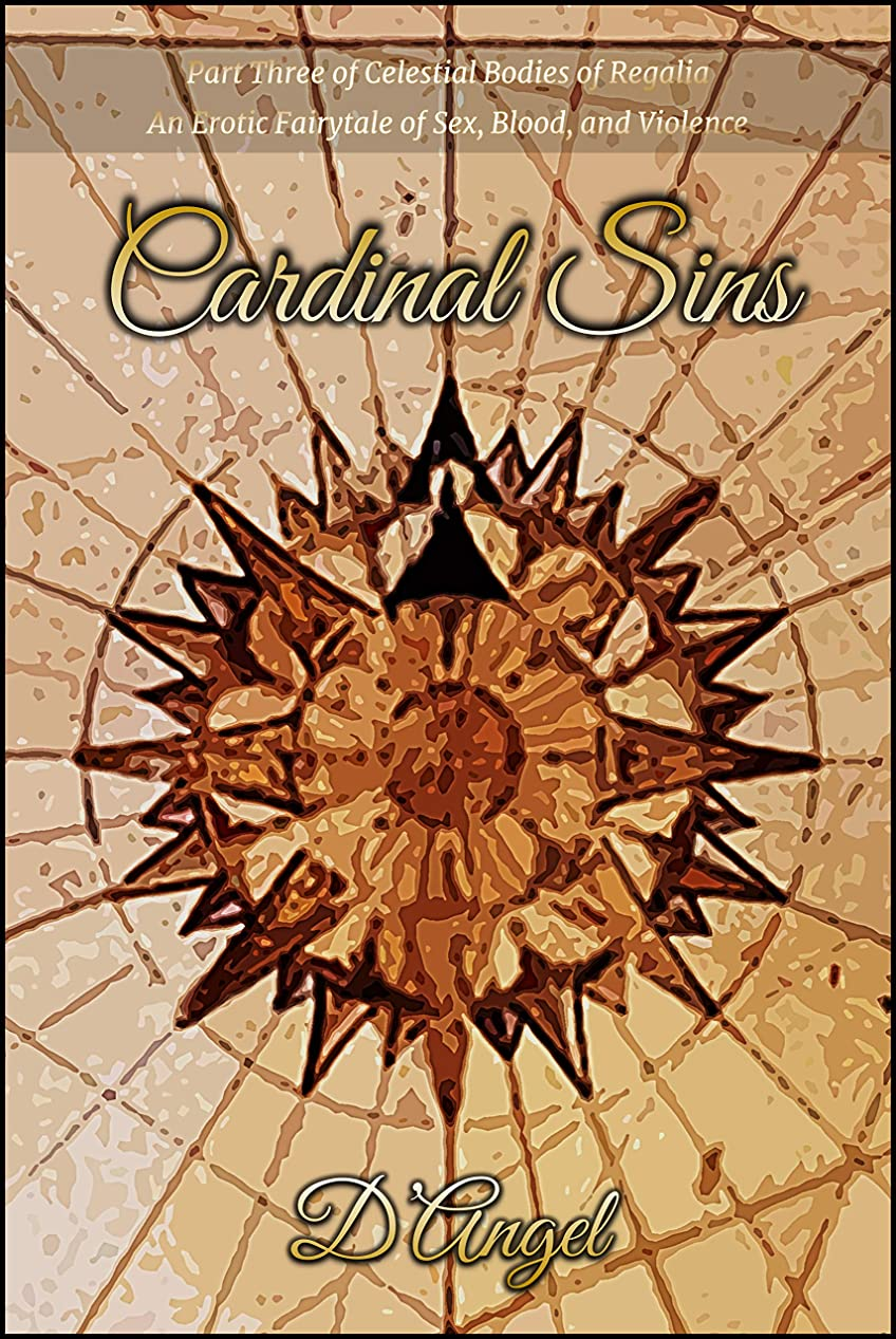 鷹会計ナチュラCardinal Sins (Celestial Bodies of Regalia Book 3) (English Edition)
