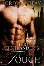 Her Highlander's Touch (Time After Time Book 1)