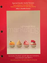 Marketing 4th Edition By Grewal and Levy (Loose Leaf)