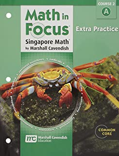 math in focus course 2