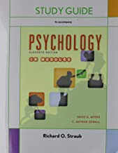 Best psychology in modules study guide Reviews