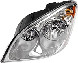 Dorman 888-5206 Driver Side Headlight Assembly For Select Freightliner Models