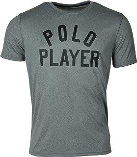 Polo Ralph Lauren Men's Performance Graphic T-Shirt