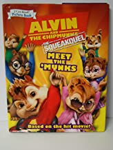 Alvin and The Chipmunks The Squeakquel Meet the Munks