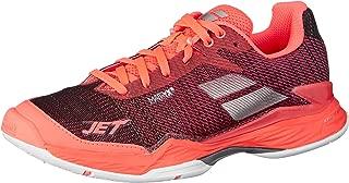 Women's Jet Mach II All Court Tennis Shoes