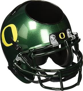 Schutt NCAA Oregon Ducks Football Helmet Desk Caddy
