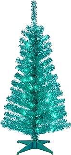 Best teal christmas tree Reviews
