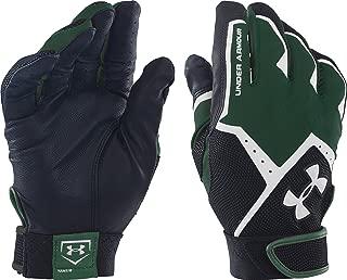 Under Armour Men's Clean-Up VI Batting Gloves