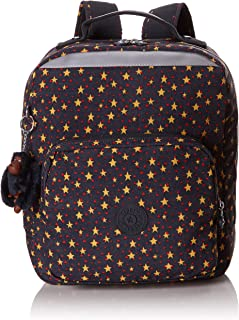 AVA Mochila Escolar, 36 cm, 17.5 Liters, (Cool Star Boy)