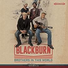 blackburn brothers music