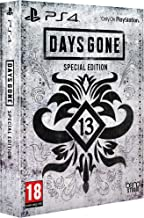 Days Gone Special Edition (PS4)