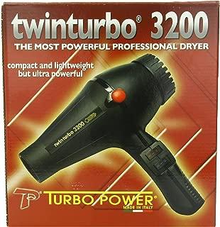 Best twin turbo 3800 dryer Reviews
