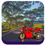 Motorcycle roads and trips - the best in the world!  Where is  the best for your Harley-Davidson Honda Kawasaki Yamaha Suzuki KTM Triumph Victory Ducati BMW