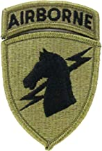 1st special operations command airborne